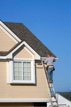 Repairing Your Sagging Gutters