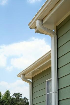 Most Common Gutter Materials