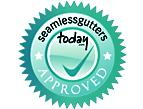 SeamlessGuttersToday.com APPROVED Member