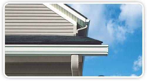 Seamless Gutters Contractor & Gutter Installer