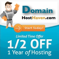 Domain Host Haven